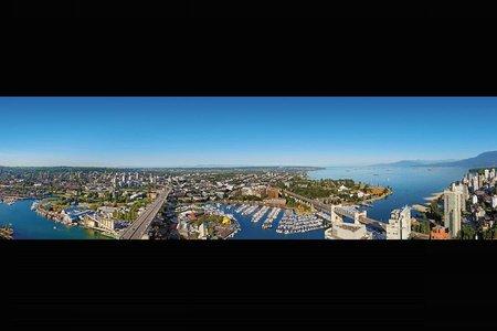 R2329522 - 4801 1480 HOWE STREET, Yaletown, Vancouver, BC - Apartment Unit