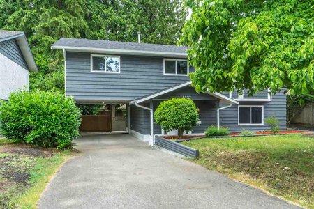 R2329541 - 4427 202 STREET, Langley City, Langley, BC - House/Single Family