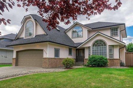 R2329543 - 9283 203 STREET, Walnut Grove, Langley, BC - House/Single Family