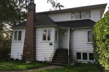 R2329544 - 2795 W 31ST AVENUE, MacKenzie Heights, Vancouver, BC - House/Single Family
