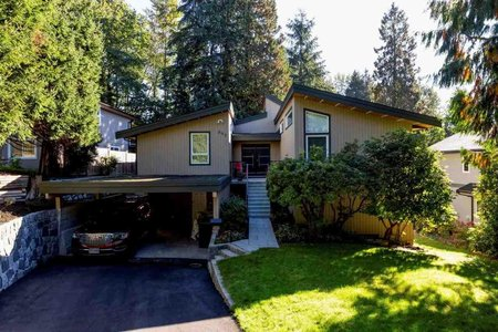 R2329554 - 992 FREDERICK PLACE, Lynn Valley, North Vancouver, BC - House/Single Family