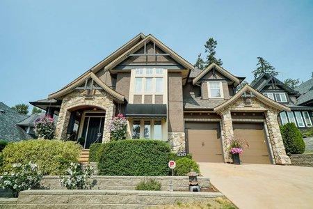 R2329572 - 16263 59 AVENUE, Cloverdale BC, Surrey, BC - House/Single Family