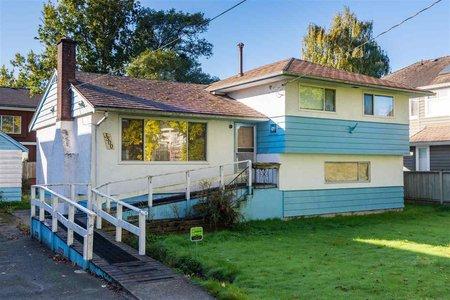 R2329581 - 3500 ROSAMOND AVENUE, Seafair, Richmond, BC - House/Single Family