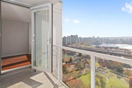 R2329600 - 2309 550 TAYLOR STREET, Downtown VW, Vancouver, BC - Apartment Unit