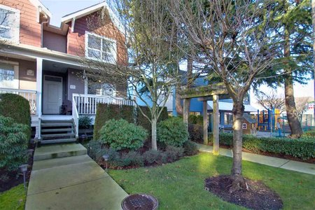 R2329607 - 17 5999 ANDREWS ROAD, Steveston South, Richmond, BC - Townhouse