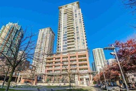 R2329611 - 1509 977 MAINLAND STREET, Yaletown, Vancouver, BC - Apartment Unit