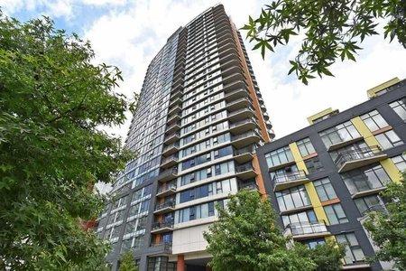 R2329685 - 1701 33 SMITHE STREET, Yaletown, Vancouver, BC - Apartment Unit