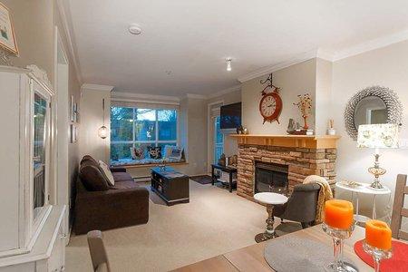 R2329726 - 211 1111 LYNN VALLEY ROAD, Lynn Valley, North Vancouver, BC - Apartment Unit