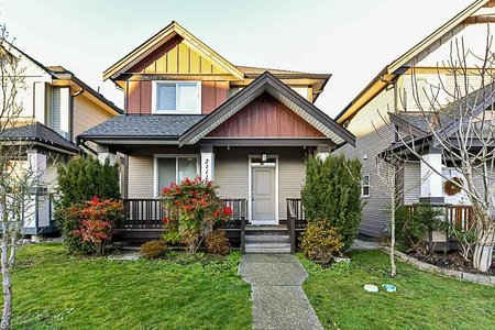 R2329824 - 21117 79A AVENUE, Willoughby Heights, Langley, BC - House/Single Family