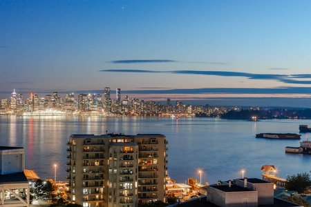 R2329833 - 1505 155 W 1ST STREET, Lower Lonsdale, North Vancouver, BC - Apartment Unit