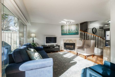 R2329852 - 28 10011 SWINTON CRESCENT, McNair, Richmond, BC - Townhouse
