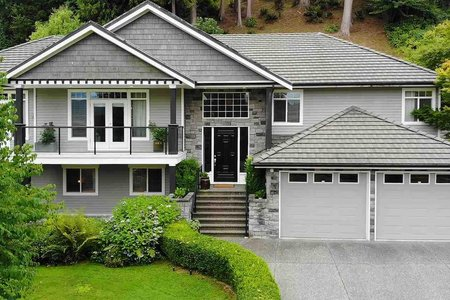 R2329859 - 25760 82 AVENUE, County Line Glen Valley, Langley, BC - House with Acreage