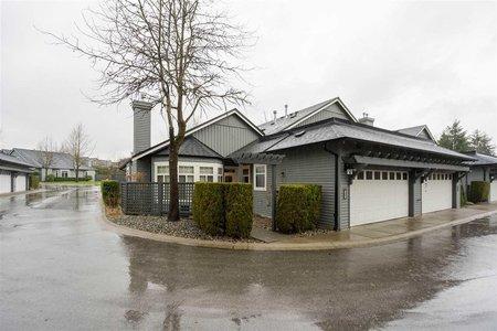 R2329860 - 39 14909 32 AVENUE, King George Corridor, Surrey, BC - Townhouse