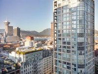 Photo of 2305 188 KEEFER PLACE, Vancouver
