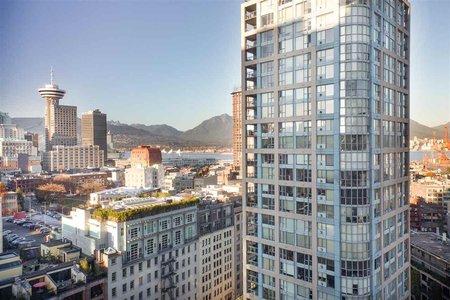 R2329871 - 2305 188 KEEFER PLACE, Downtown VW, Vancouver, BC - Apartment Unit