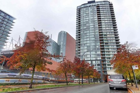 R2329875 - 907 33 SMITHE STREET, Yaletown, Vancouver, BC - Apartment Unit