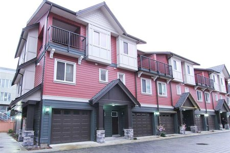 R2329876 - 11 8560 JONES ROAD, Brighouse South, Richmond, BC - Townhouse