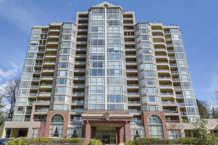 R2329879 - 1405 1327 E KEITH ROAD, Lynnmour, North Vancouver, BC - Apartment Unit