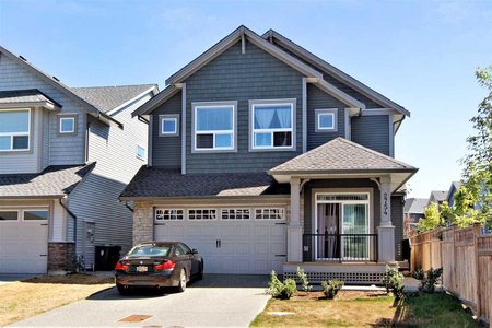 R2329895 - 2754 275A STREET, Aldergrove Langley, Langley, BC - House/Single Family