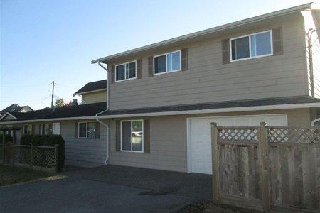 R2329943 - 11351 2ND AVENUE, Steveston Village, Richmond, BC - House/Single Family