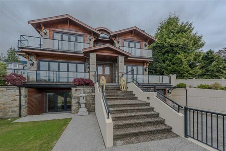 R2329977 - 2195 PALMERSTON AVENUE, Queens, West Vancouver, BC - House/Single Family