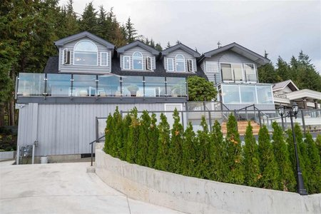 R2329981 - 1051 MILLSTREAM ROAD, British Properties, West Vancouver, BC - House/Single Family