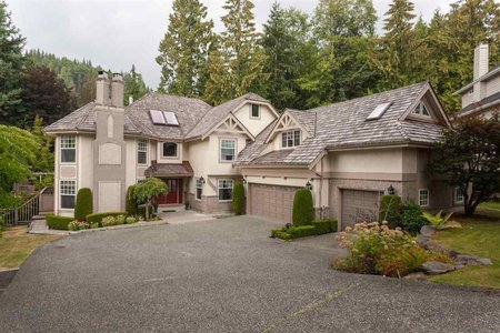 R2330013 - 4725 THE GLEN, Cypress Park Estates, West Vancouver, BC - House/Single Family