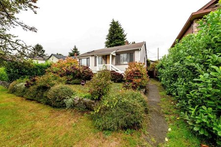 R2330014 - 542 E 4TH STREET, Lower Lonsdale, North Vancouver, BC - House/Single Family