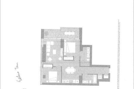 R2330016 - 3108 1480 HOWE STREET, Yaletown, Vancouver, BC - Apartment Unit