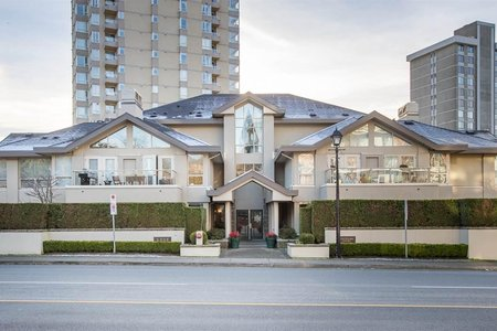 R2330039 - 101 2202 MARINE DRIVE, Dundarave, West Vancouver, BC - Apartment Unit