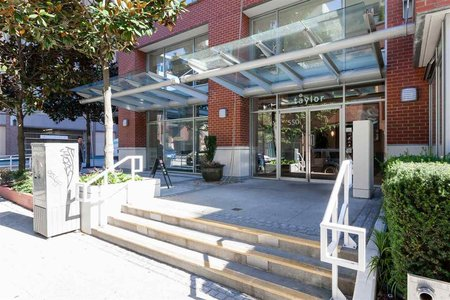 R2330068 - 502 550 TAYLOR STREET, Downtown VW, Vancouver, BC - Apartment Unit