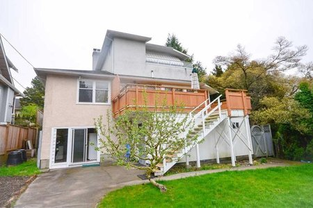 R2330095 - 5995 DUNBAR STREET, Southlands, Vancouver, BC - House/Single Family