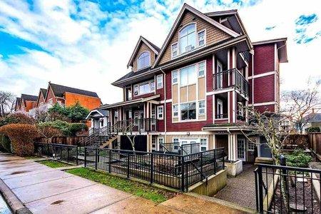 R2330158 - 305 930 W 16TH AVENUE, Cambie, Vancouver, BC - Apartment Unit