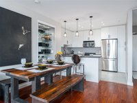Photo of 1102 1177 HORNBY STREET, Vancouver