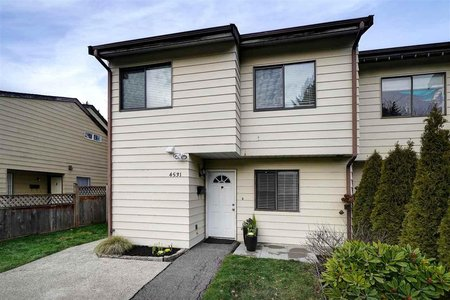 R2330192 - 4531 CABOT DRIVE, Quilchena RI, Richmond, BC - House/Single Family