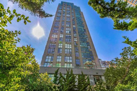 R2330215 - 2206 1188 HOWE STREET, Downtown VW, Vancouver, BC - Apartment Unit
