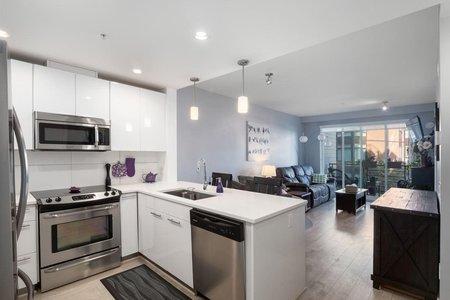 R2330239 - 310 733 W 3RD STREET, Hamilton, North Vancouver, BC - Apartment Unit
