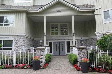 R2330253 - 201 1283 PARKGATE AVENUE, Northlands, North Vancouver, BC - Apartment Unit