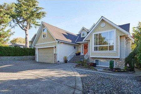 R2330257 - 1424 BISHOP ROAD, White Rock, White Rock, BC - House/Single Family