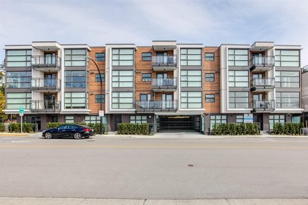 R2330261 - 407 1160 OXFORD STREET, White Rock, White Rock, BC - Apartment Unit