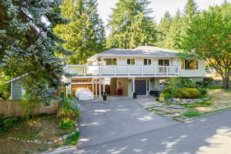 R2330275 - 2838 SECHELT DRIVE, Blueridge NV, North Vancouver, BC - House/Single Family