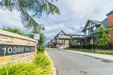 R2330277 - 38 10388 NO. 2 ROAD, Woodwards, Richmond, BC - Townhouse