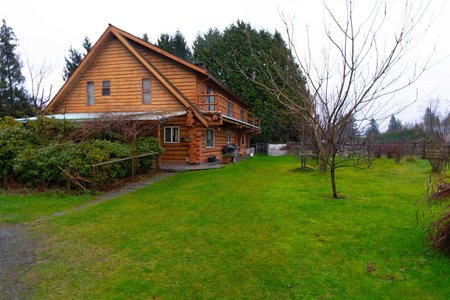 R2330370 - 27048 16 AVENUE, Otter District, Langley, BC - House with Acreage