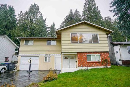 R2330413 - 10245 145 STREET, Guildford, Surrey, BC - House/Single Family