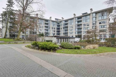 R2330439 - 607 4685 VALLEY DRIVE, Quilchena, Vancouver, BC - Apartment Unit