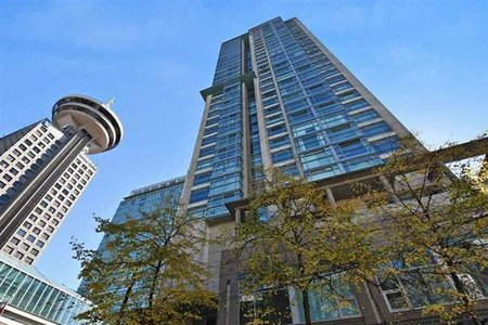 R2330481 - 509 438 SEYMOUR STREET, Downtown VW, Vancouver, BC - Apartment Unit