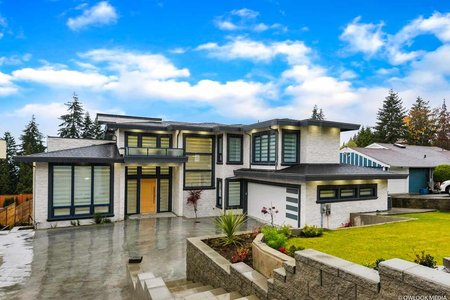 R2330521 - 1266 OTTABURN ROAD, British Properties, West Vancouver, BC - House/Single Family