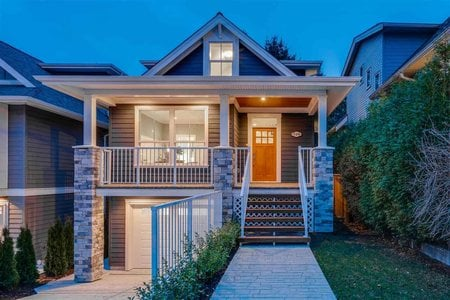 R2330610 - 15496 RUSSELL AVENUE, White Rock, White Rock, BC - House/Single Family