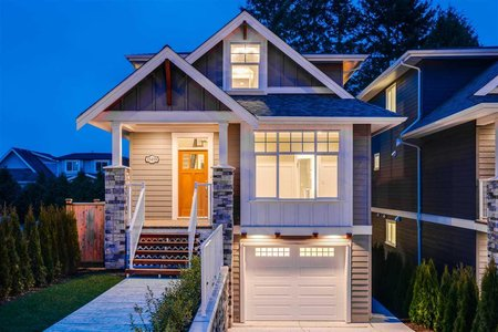R2330617 - 15498 RUSSELL AVENUE, White Rock, White Rock, BC - House/Single Family