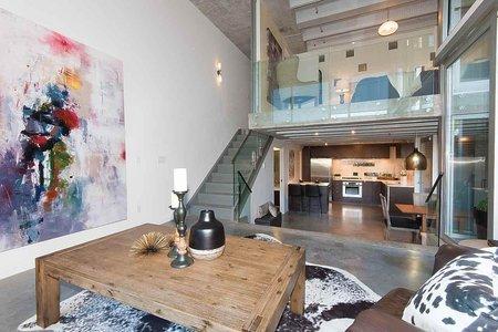 R2330639 - 103 4387 W 10TH AVENUE, Point Grey, Vancouver, BC - Apartment Unit